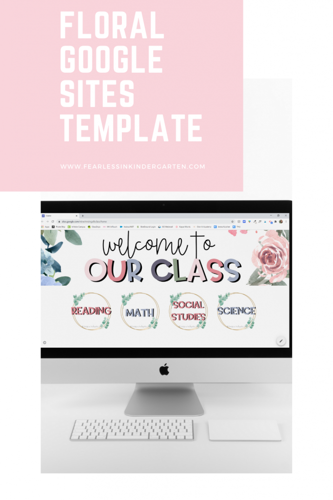 Templates-for-Google-Sites