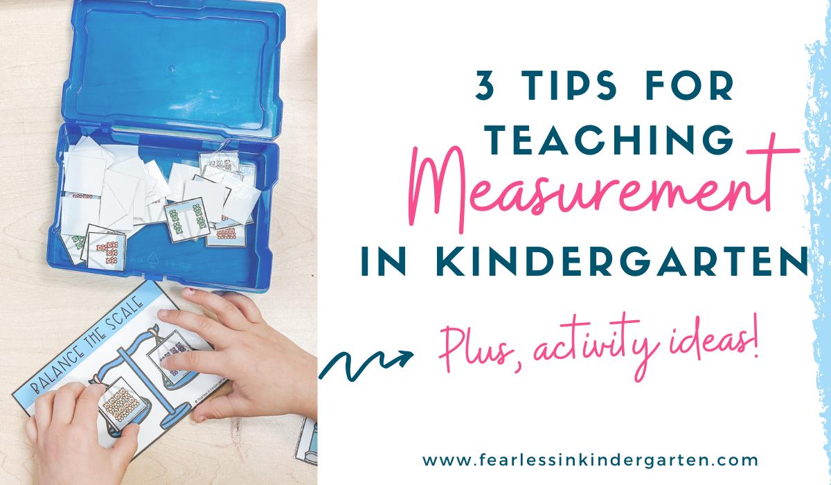 measurement-for-kindergarten